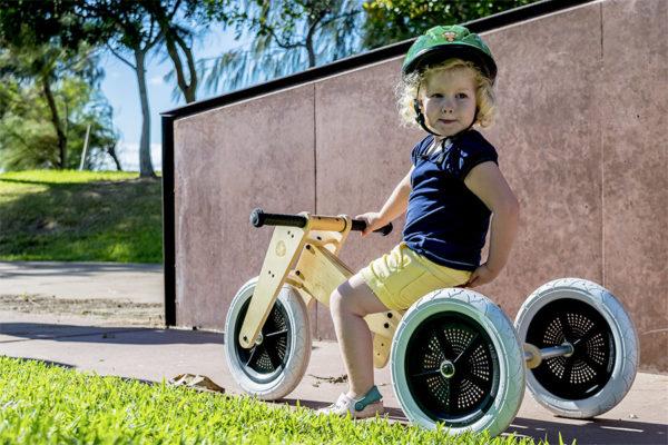 bici evolutiva interior y exterior