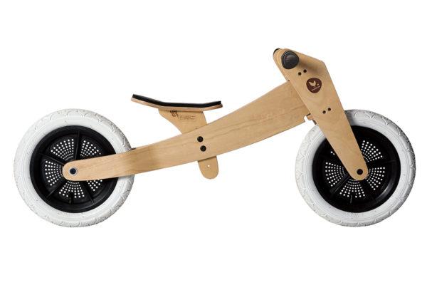 Bicicleta evolutiva 2 en 1 de Whisbone
