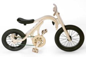 Bicicleta leg go 4 en 1